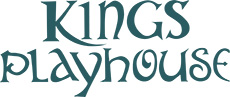 Kings Playhouse logo